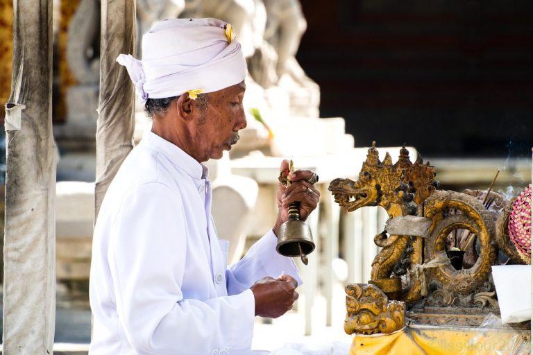 Kasta di Bali, Bukan Sekadar Gelar Nama Orang Pulau Dewata
