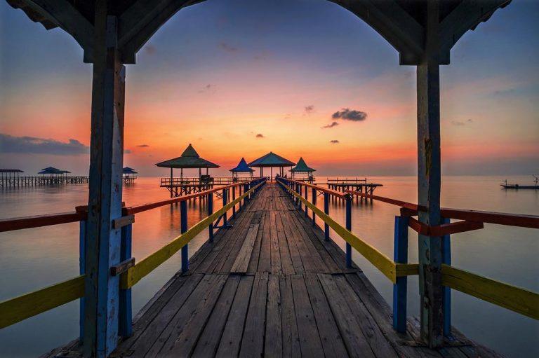 Surabaya Tempat Rekreasi Murah Keluarga