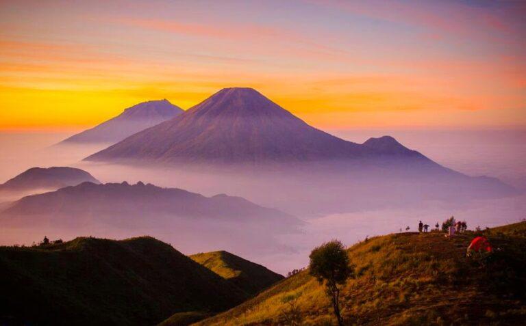 Probolinggo, Kota Wisata Pesisir Utara Pulau Jawa