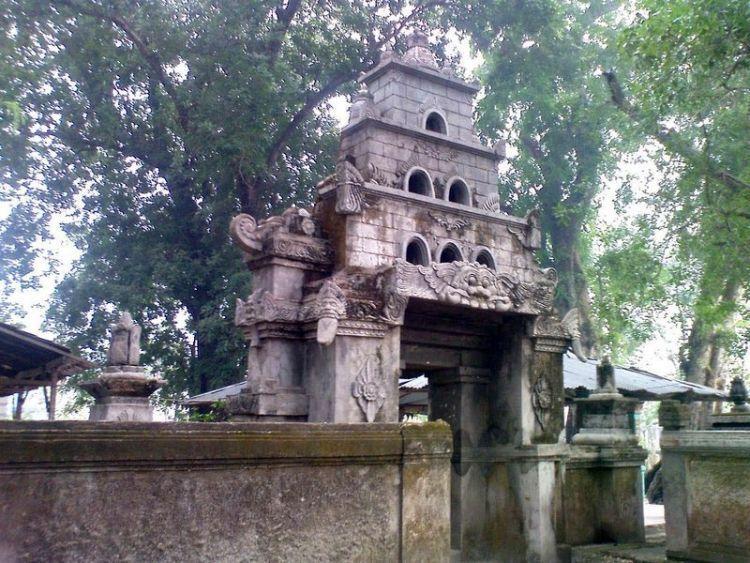 Situs Nglambangan Madiun