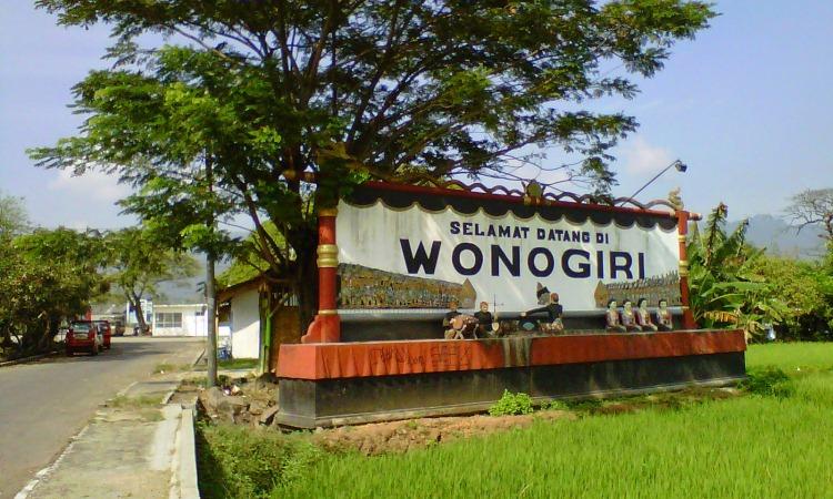 Liburan Murah di Wonogiri, Wisata Alam & Kuliner
