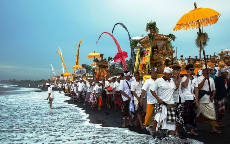 Upacara Adat Bali, Budaya Unik Masyarakat Pulau Dewata