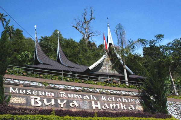 Tempat Wisata Di Agam, Sumatera Barat Unik & Menarik